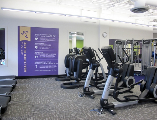 Anytime Fitness – Coquitlam BC