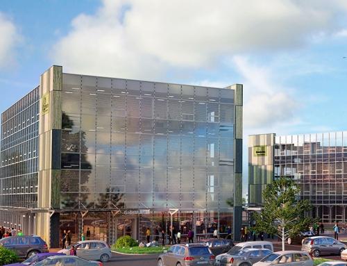 Croydon Drive  Office Complex