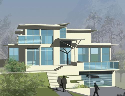 Daei Residence