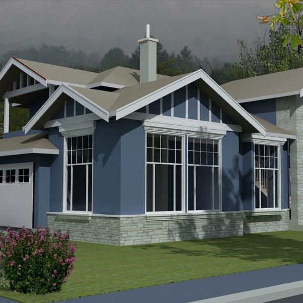Dogan residence