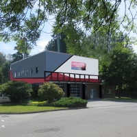 Fire Hall Port Coquitlam