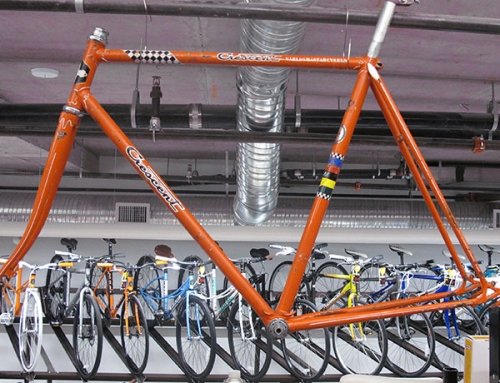 Mac-Talla Cycles