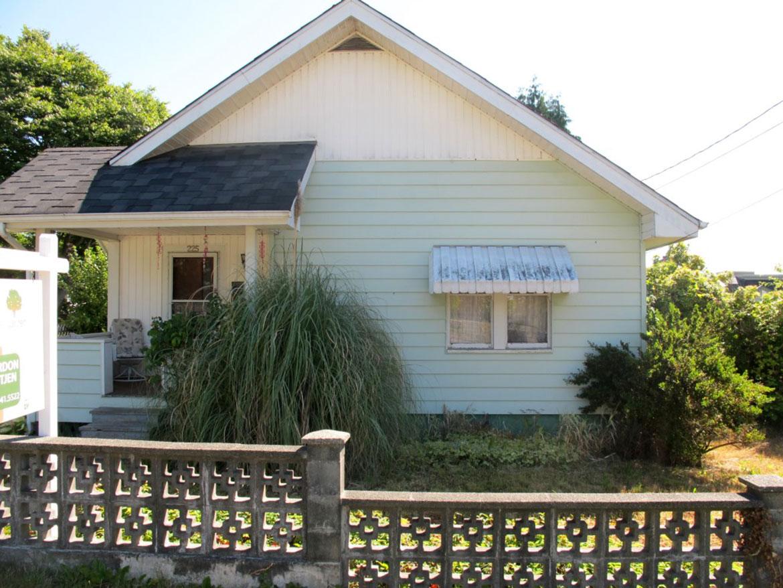 Marcellin House