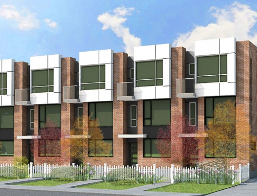 Moderno Townhomes