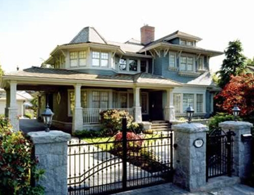 Private Mansion Shaughnessy