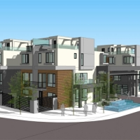 Rayside Townhomes