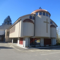 St. Mary Coptic Church