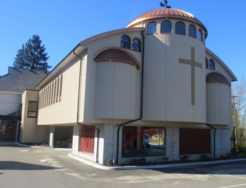 St. Mary Coptic Church