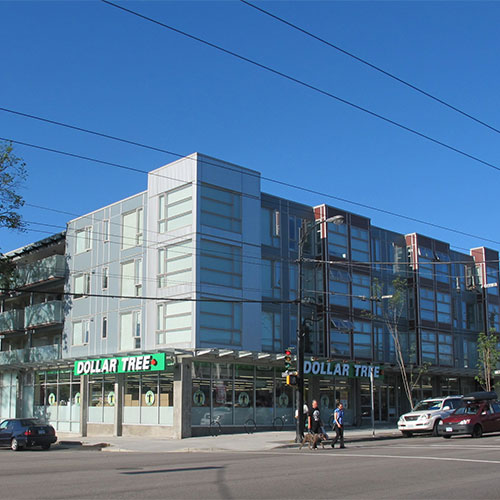 2205 STIR Housing