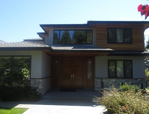 Xia Residence