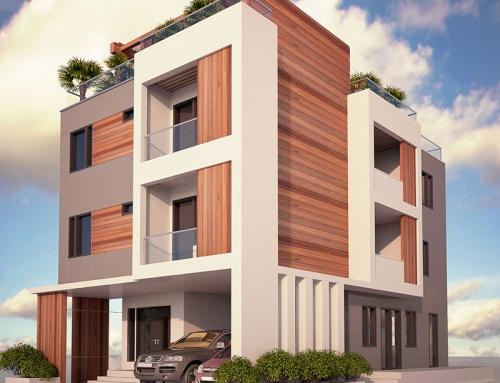 Kadiyala Residence