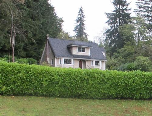 Godfrey Residence